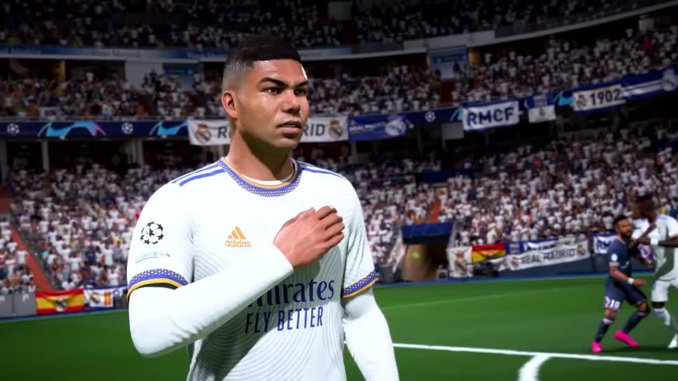 Trailer, Electronic Arts, Ea, Fußball, Simulation, Fifa, EA Sports, Fifa 22