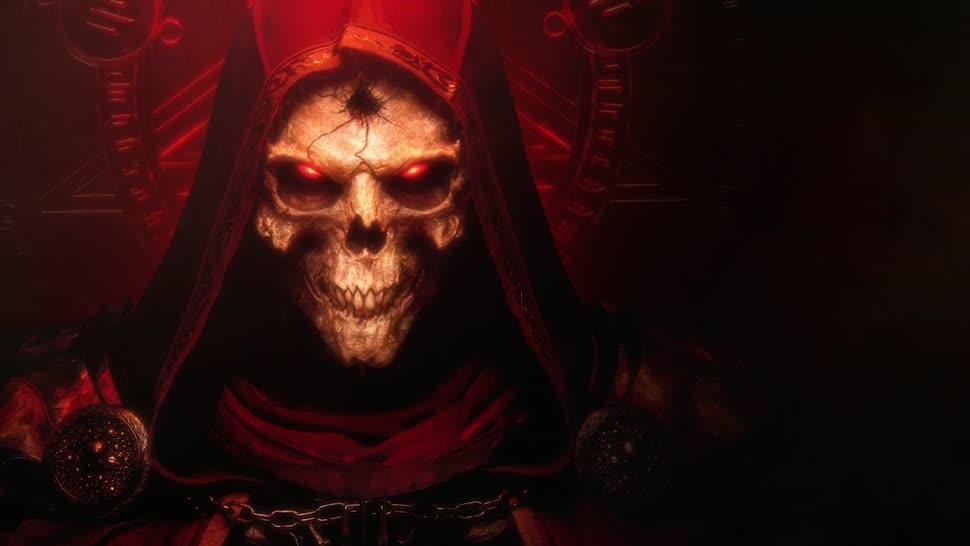 Trailer, Rollenspiel, Blizzard, Diablo, actionrollenspiel, action-rollenspiel, Diablo 2, Diablo 2: Resurrected, Resurrected