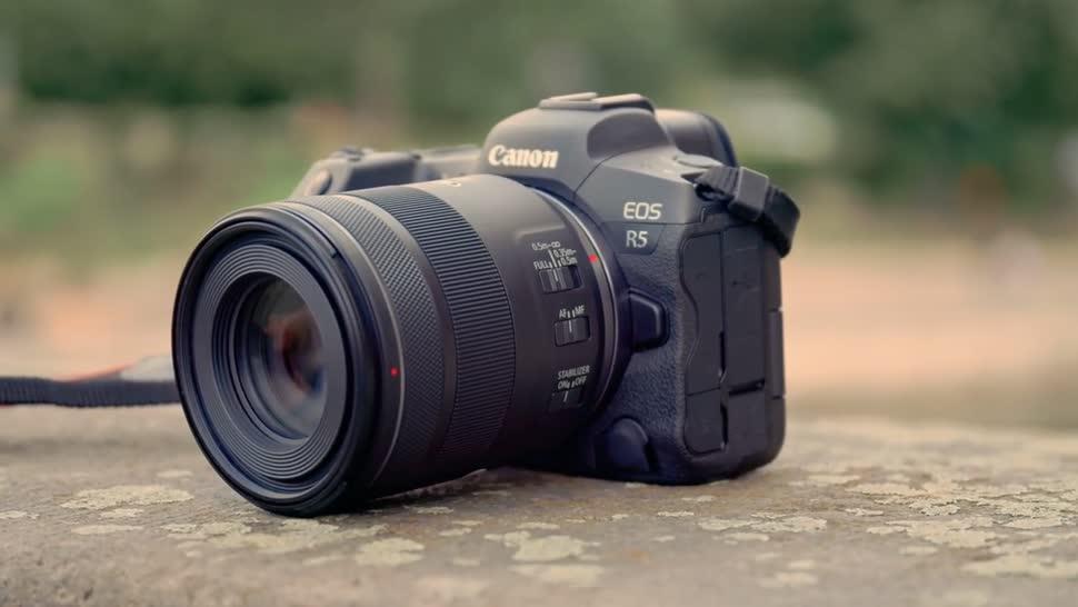 Test, ValueTech, Fotografie, Objektiv, Canon, RF 85 mm f/2 Macro IS STM