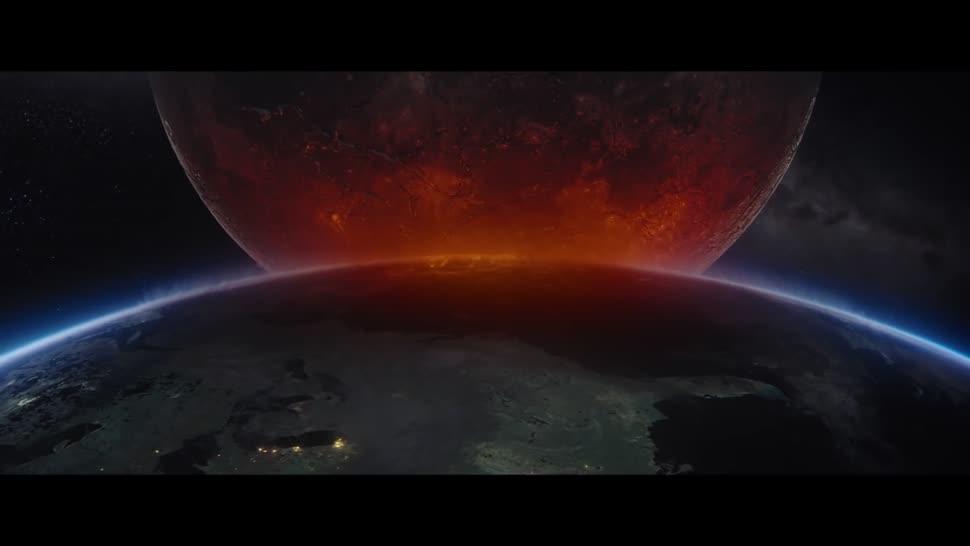 Trailer, Kino, Kinofilm, Highlights, Mond, Science Fiction, Highlight, Roland Emmerich, Moonfall