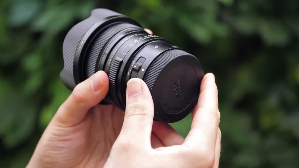Test, ValueTech, Fotografie, Objektiv, Sigma, Sigma 24 mm f/2 DG DN Contemporary