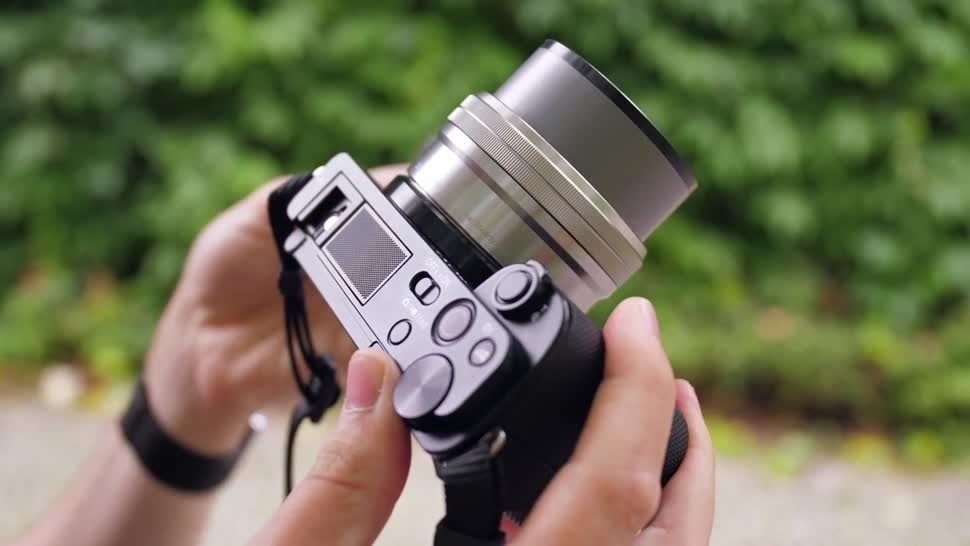 Sony, Video, Kamera, ValueTech, Fotografie, Digitalkamera, Sony ZV-E10