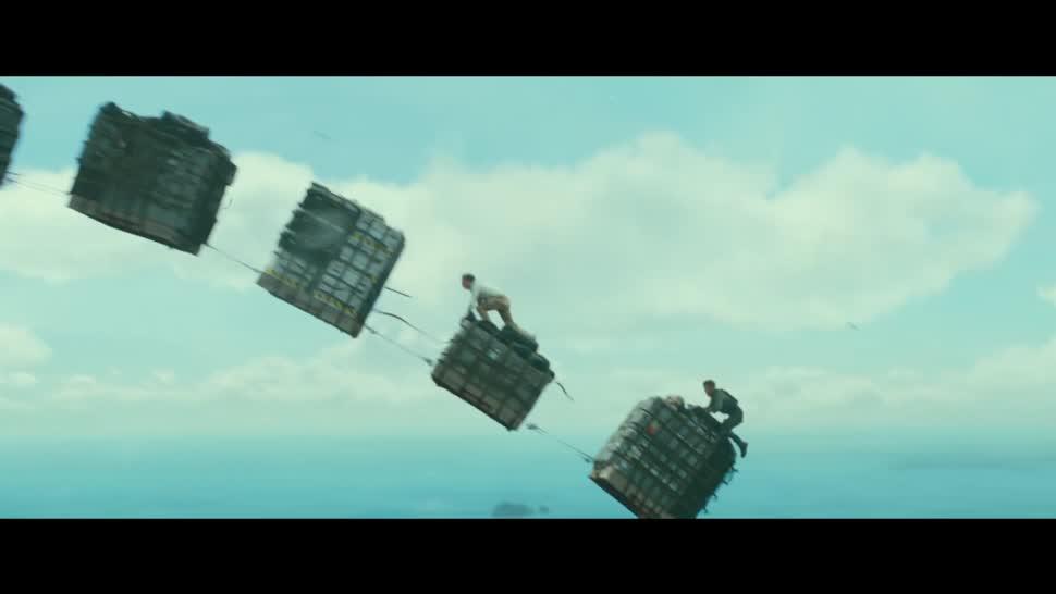 Uncharted: Trailer zeigt erstmals Tom Holland als Nathan Drake