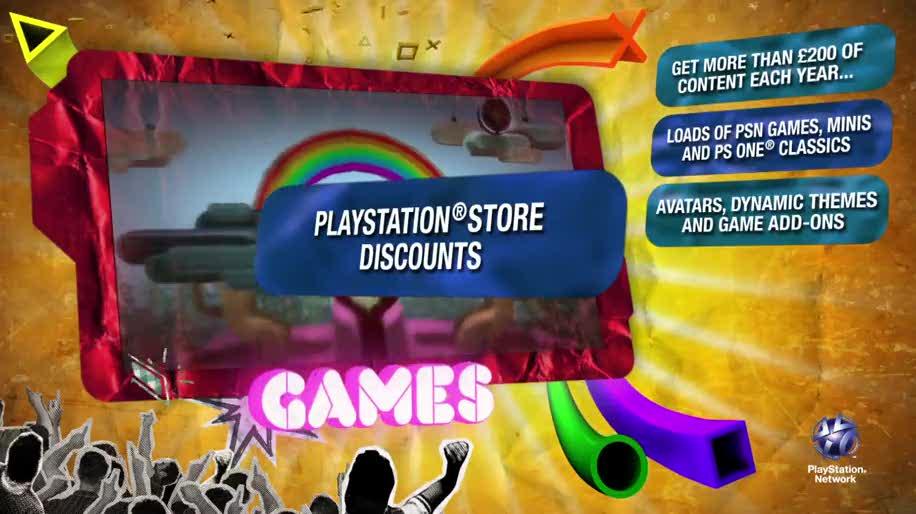 Sony, Playstation, PlayStation 3, Playstation Network, Psn