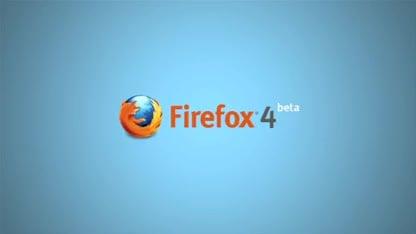 Browser, Firefox, Mozilla, Firefox 4.0