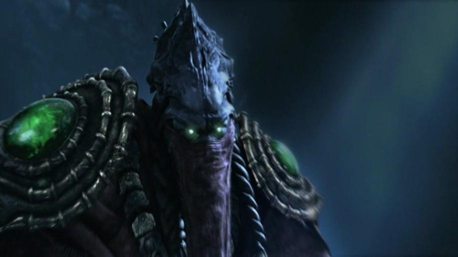 Trailer, Blizzard, Starcraft, Starcraft 2