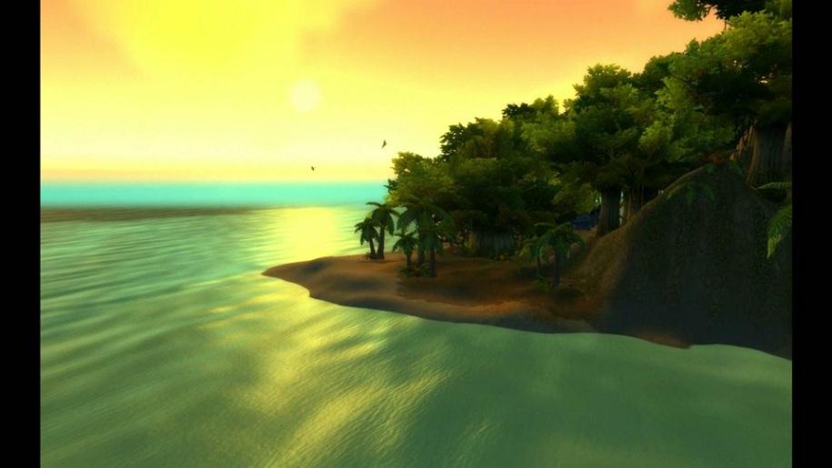 Gameplay, World of Warcraft, Cataclysm, Kap von Schlingendorn