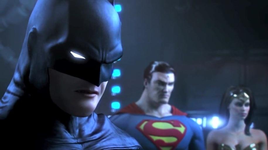 Trailer, DC Universe Online