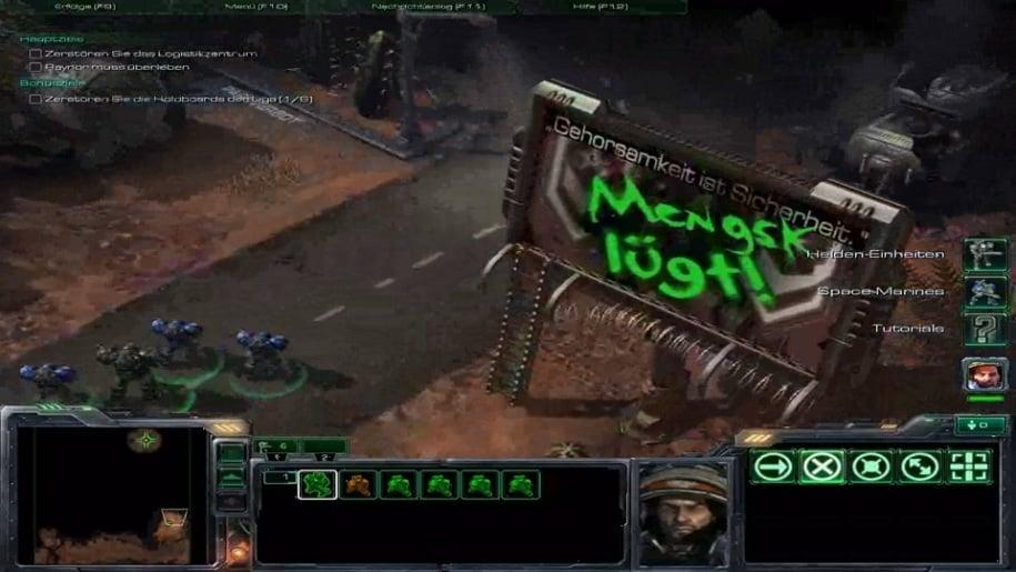 Gameplay, Blizzard, Starcraft, Starcraft 2