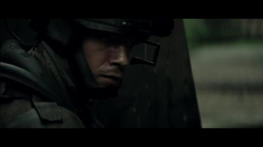 Ubisoft, Alpha, Kurzfilm, Ghost Recon, Future Soldier