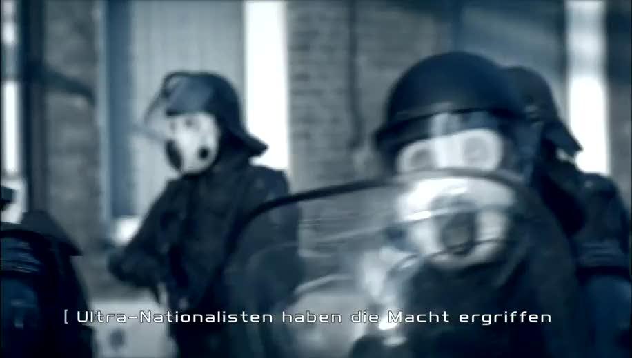 Ubisoft, Ghost Recon, Future Soldier