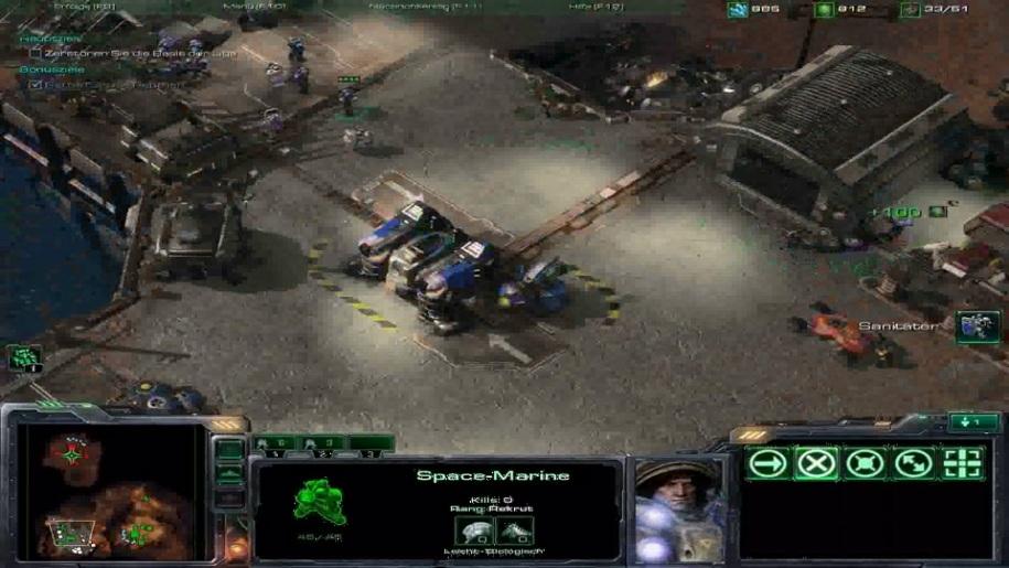 Blizzard, Starcraft, Starcraft 2