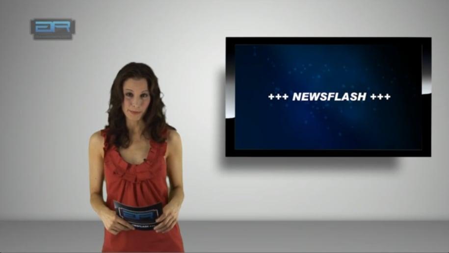 Gamereport, Newsflash, Ana Elena Heydock, Ana