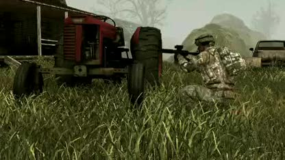 Shooter, Multiplayer, Army, America's Army, America's Army 3