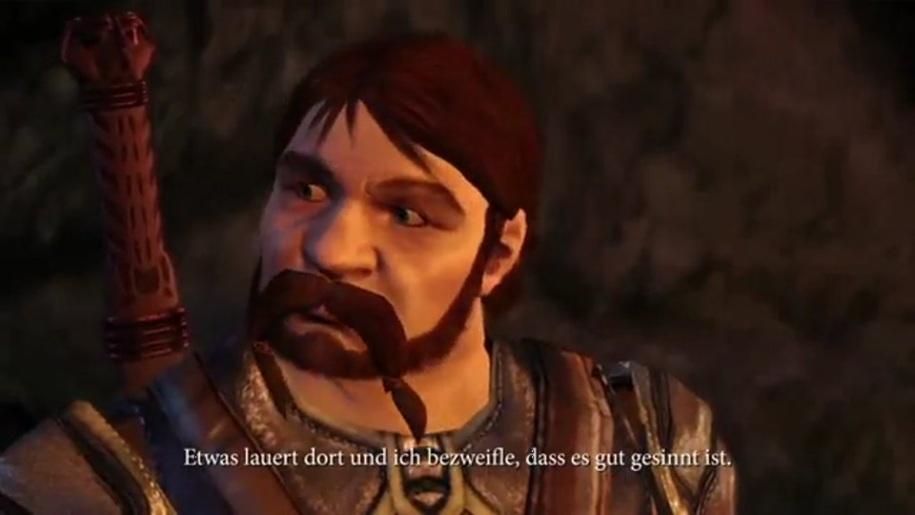 Trailer, Dragon Age, Origins, Golems von Amgarrak