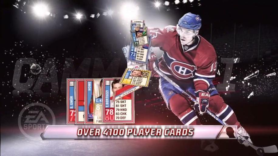 Eishockey Spiellänge