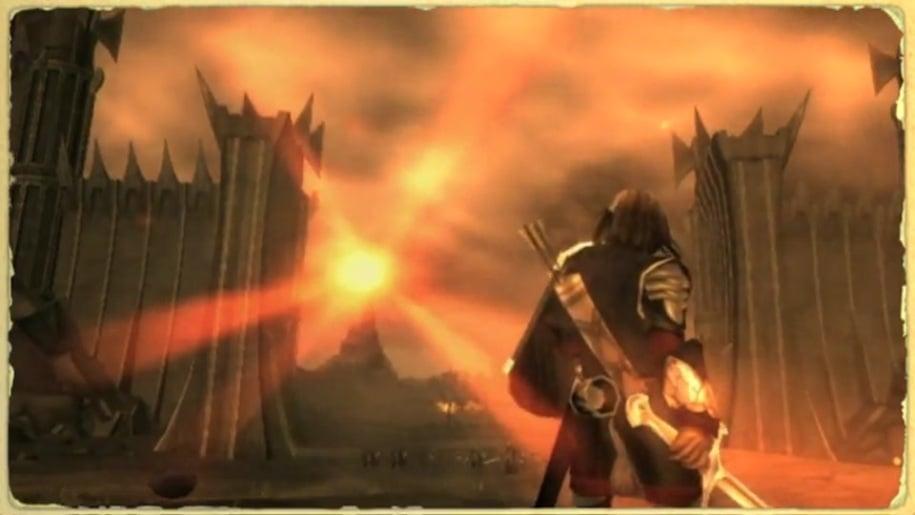Trailer, Der Herr der Ringe, Die Abenteuer von Aragorn