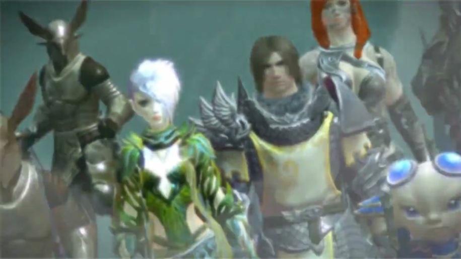 Trailer, Rollenspiel, Mmo, Guild Wars 2, Manifesto