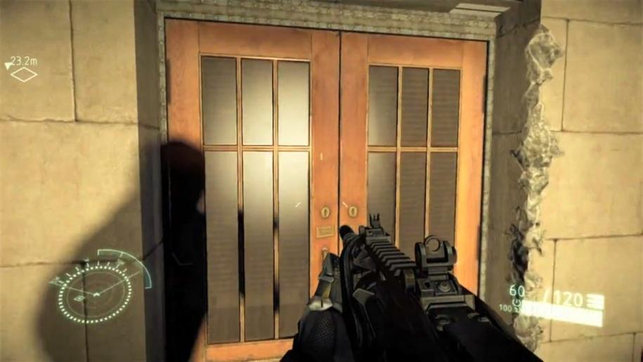 Gameplay, Crysis, New York, Crysis 2