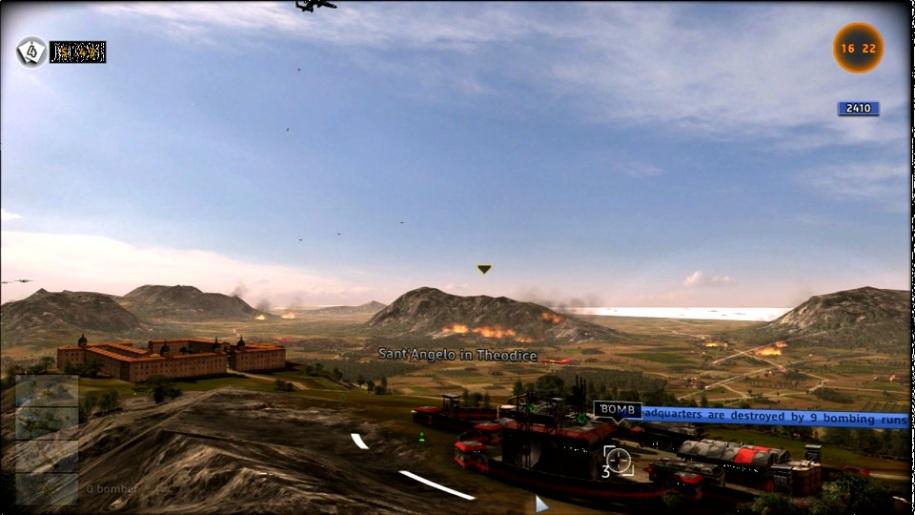 Gameplay, Ubisoft, Strategie, Italien, R.U.S.E.