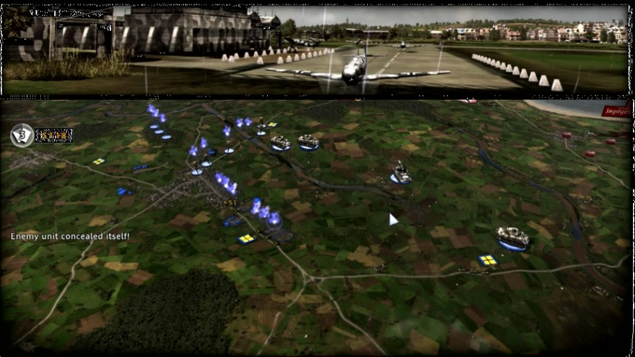 Gameplay, Ubisoft, Frankreich, Strategie, R.U.S.E.