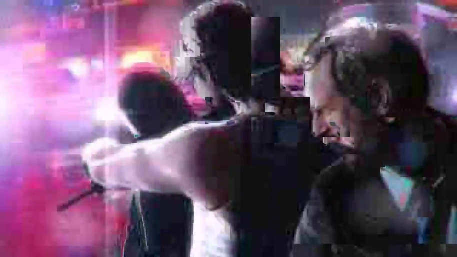 Trailer, Dog Days, Kane & Lynch, Kane & Lynch 2, Kane, Lynch