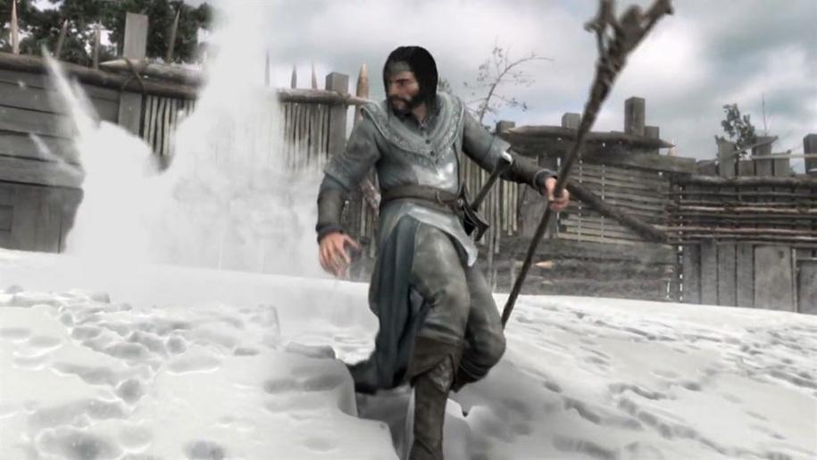 Trailer, Gamescom, Der Herr der Ringe, Der Krieg im Norden