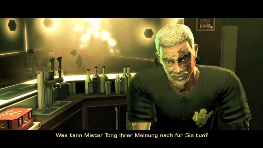 Gameplay, Deus Ex 3, Eidos, Human Revolution, Deux Ex