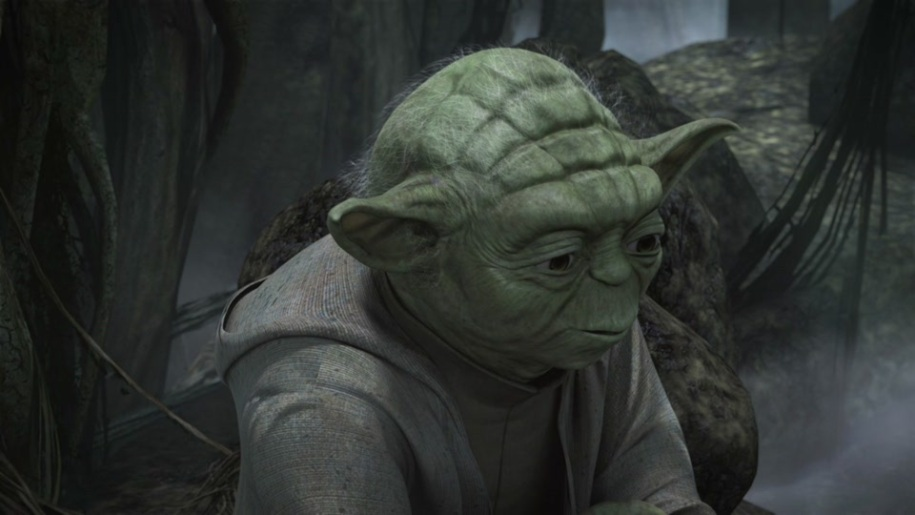 Trailer, Star Wars, The Force Unleashed 2, Yoda