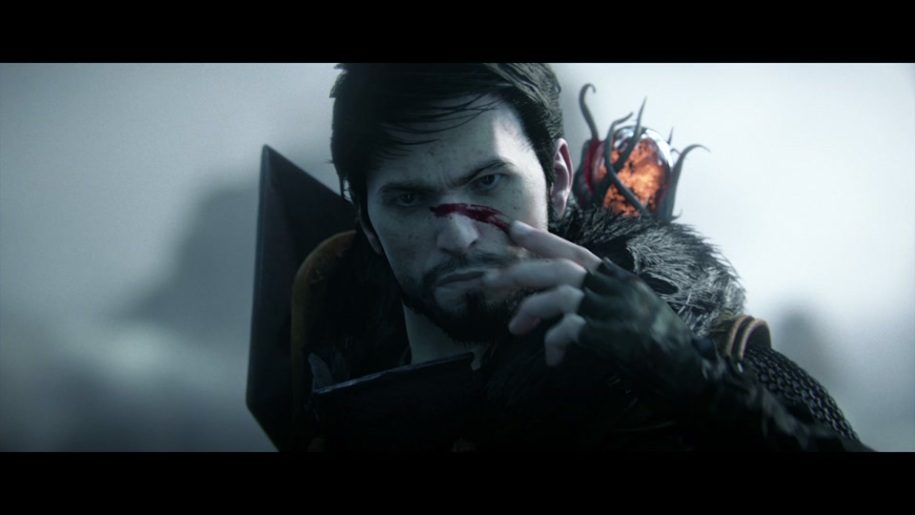 Trailer, Gamescom, Rollenspiel, Dragon Age, Dragon Age 2