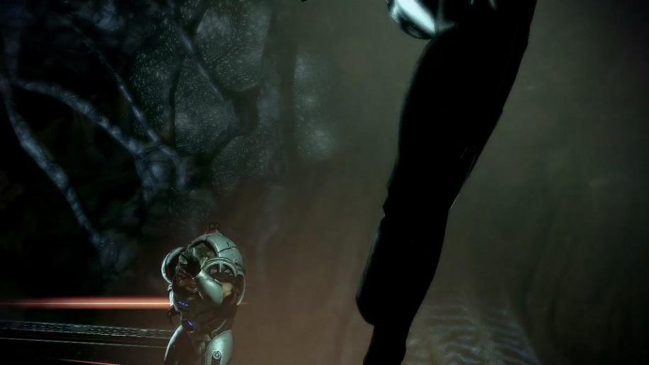 Trailer, Electronic Arts, Mass Effect, Mass Effect 2