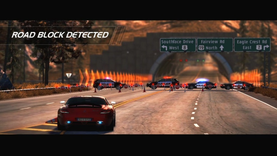 Trailer, Gamescom, Need for Speed, Hot Pursuit