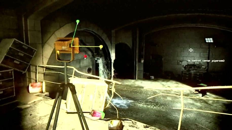 Gamescom, Crytek, Cryengine 3