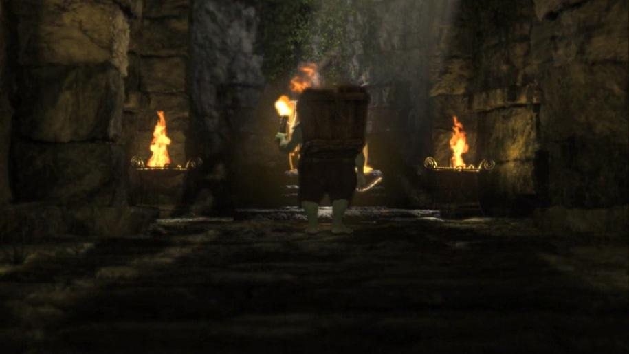 Trailer, Gamescom, Dungeons