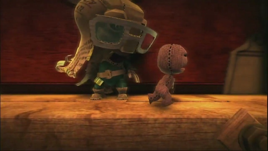 Trailer, Little Big Planet, Little Big Planet 2