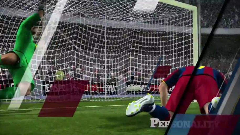Trailer, Gamescom, Fußball, Fifa, FIFA 11