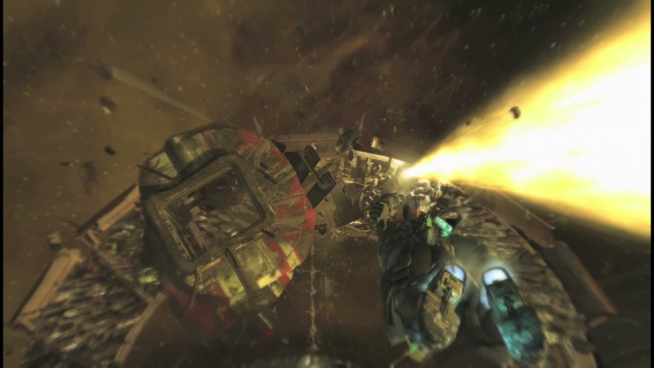 Trailer, Gameplay, Gamescom, Dead Space 2