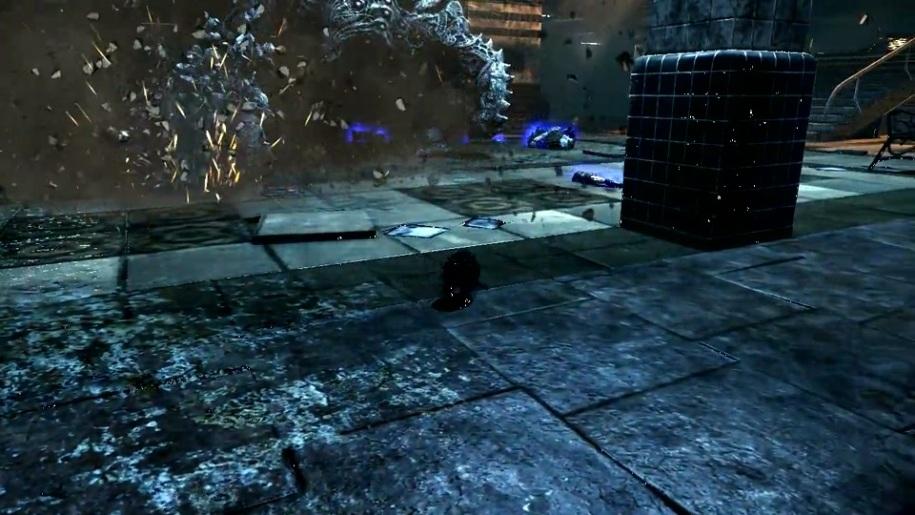 Trailer, Gamescom, Never Dead