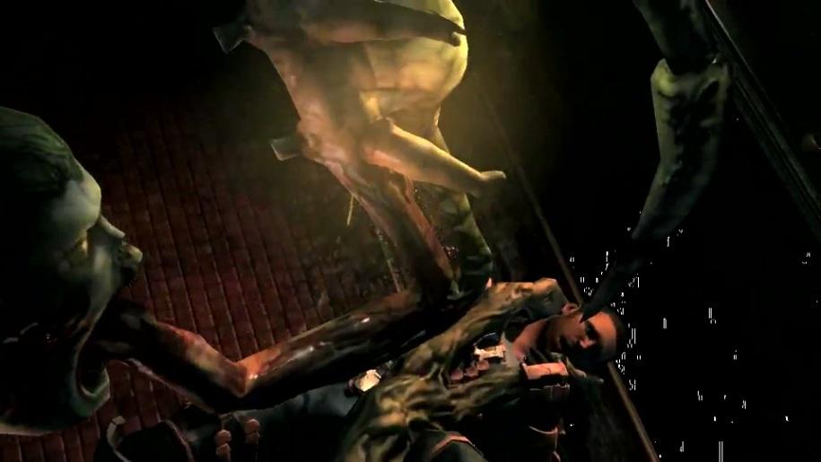 Trailer, Dead Space, Dead Space 2