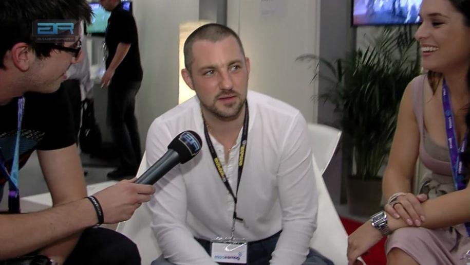 Gamescom, Interview, Def Jam Rapstar, Das Bo