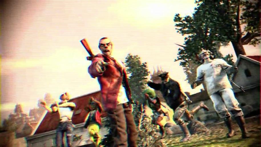 Trailer, Gamescom, Gun Loco