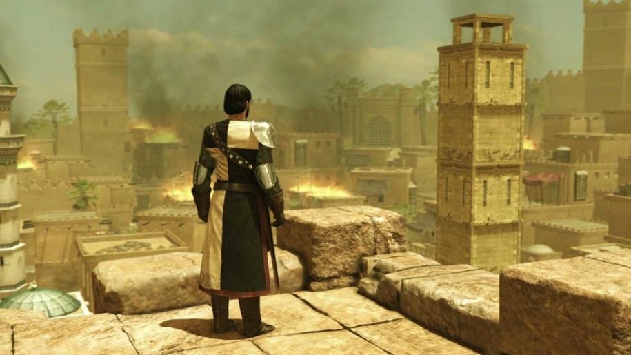 Trailer, Gamescom, The First Templar, kalypso