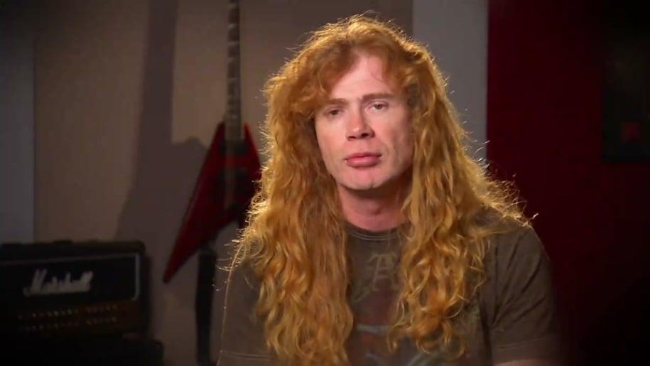 Interview, Guitar Hero, Warriors of Rock