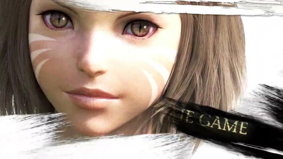 Trailer, Final Fantasy, Final Fantasy Online