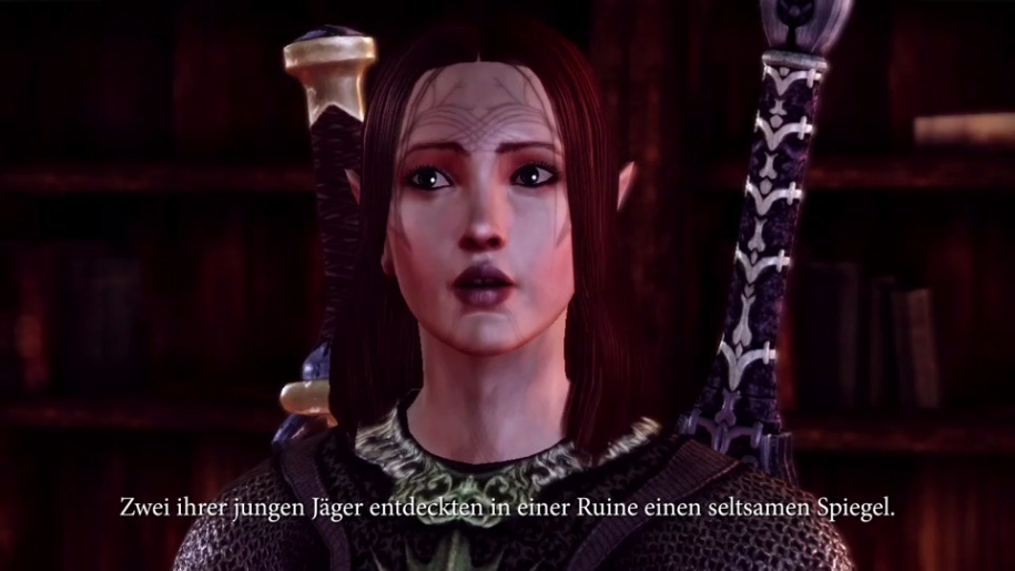 Trailer, Dlc, Dragon Age, Origins, Hexenjagd