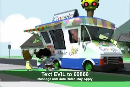 Google, Internet, Usa, Werbung, Verbraucherschutz, Spot, Clip, Times Square, Anti, Consumer Watchdog
