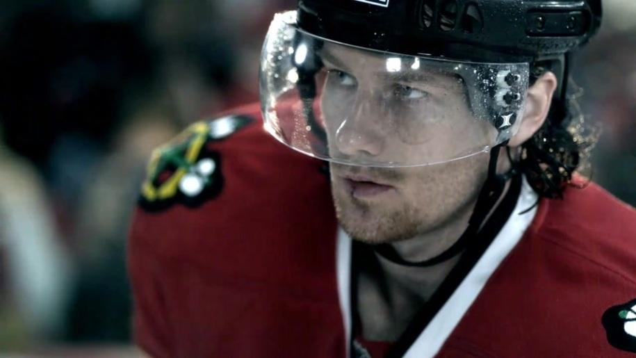 Trailer, NHL 11