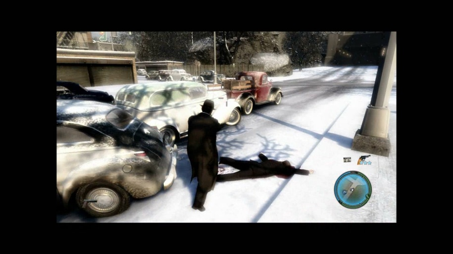 Gameplay, Mod, Mafia, Mafia 2, Freeride