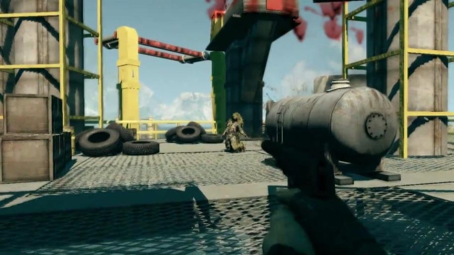 Trailer, Multiplayer, Dlc, Sniper, Ghost Warrior