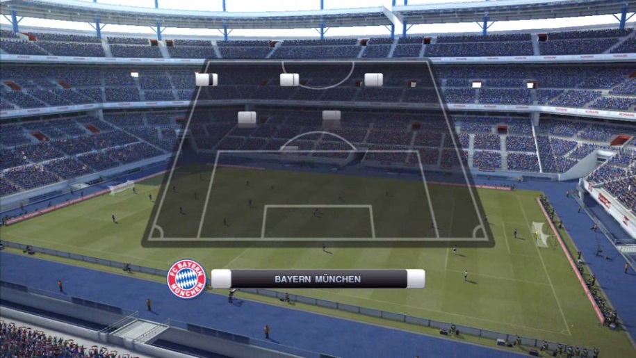 Gameplay, Pro Evolution Soccer 2011